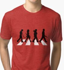 TWD Tri-blend T-Shirt