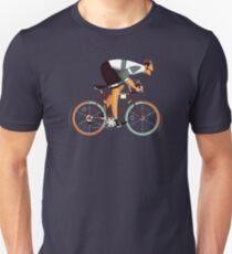 Vintage Cyclist Racing - Athlete Tour de France Unisex T-Shirt
