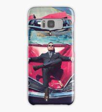 Bryan Cranston Samsung Galaxy Case/Skin