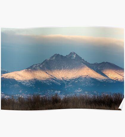 Twin Peaks Awaken Poster