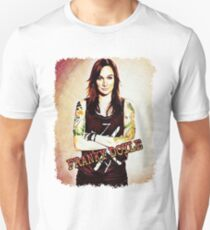 WENTWORTH - FRANKY DOYLE season 5 Unisex T-Shirt