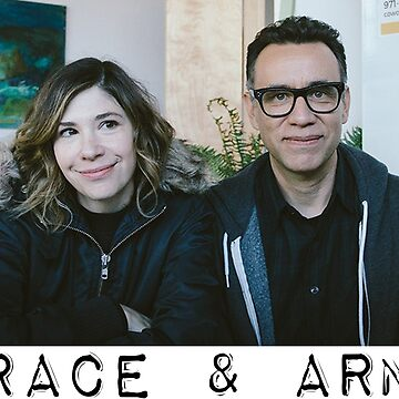 Grace & Army by Kendallxx