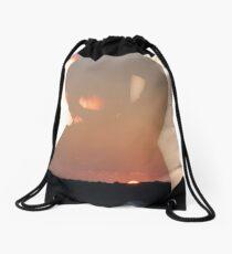 Wishful Daydream Drawstring Bag