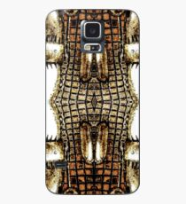 Go For The Gold Case/Skin for Samsung Galaxy