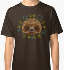 Sloth Face Classic T-Shirt
