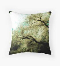 Willow Throw Pillow