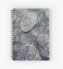 Fingerprints 2  Spiral Notebook