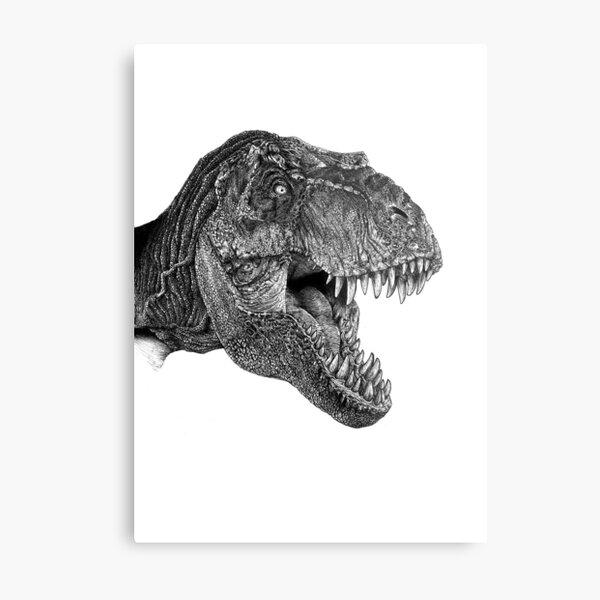 Dino Lámina metálica