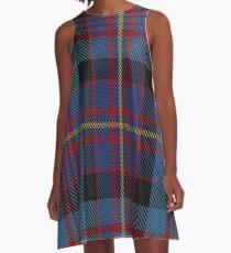 Cochrane Azure A-Line Dress