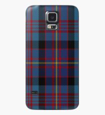 Cochrane Azure Case/Skin for Samsung Galaxy