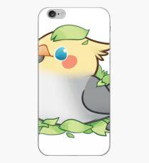 Chibi Cockatiel iPhone Case