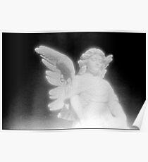 angel darkness Poster