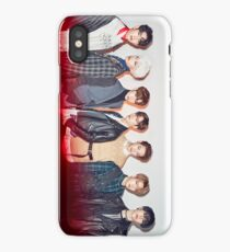 Got7 Never Ever iPhone Case/Skin