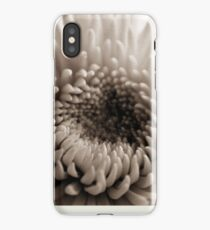 Stop. Smell the Flowers iPhone Case/Skin
