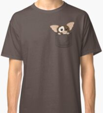 Pocket Gizmo  Classic T-Shirt