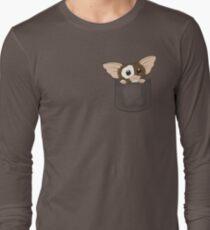 Camiseta de manga larga Pocket Gizmo