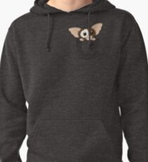 Pocket Gizmo  Pullover Hoodie