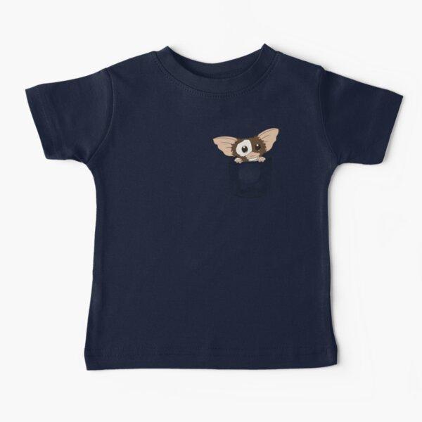 Pocket Monster Baby T-Shirt
