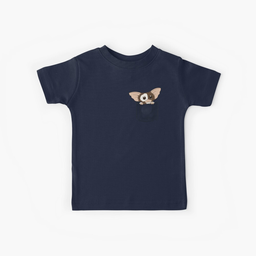 Pocket Monster Kids T-Shirt