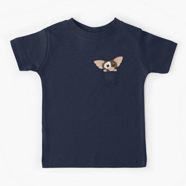 Pocket Monster Kids T-Shirt
