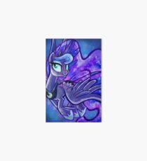 Princess Luna Art Board