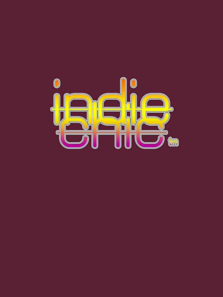 indie chic (TM) by JasonRadich