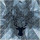 The Stag by modernistdesign