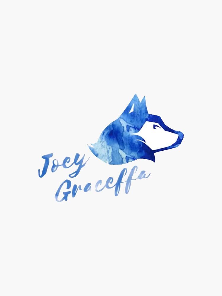 Joey Graceffa Logo by mcr-fobpatd