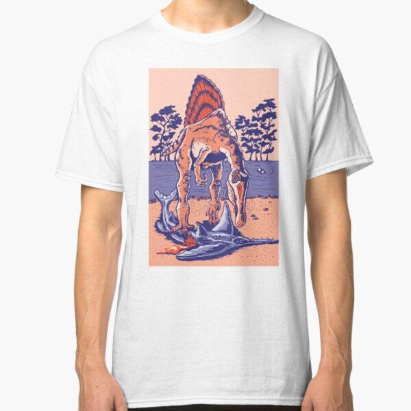 Spinosaurus the Hunter Classic T-Shirt
