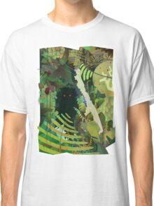 Jungle Monster ! Classic T-Shirt