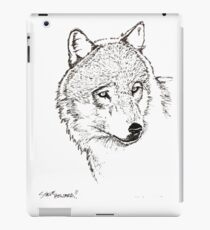 Leader of the Pack!!! iPad Case/Skin