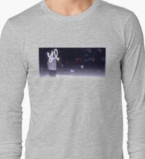Long Exposure YL younglife in the snow T-Shirt