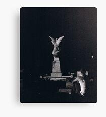 Angel 1 Canvas Print