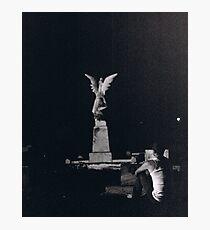 Angel 1 Photographic Print
