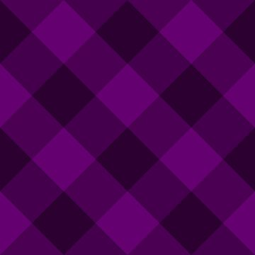 Purple plaid by plaidfluff