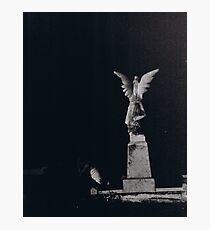 Angel 2 Photographic Print