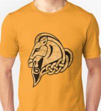 Skyrim: Whiterun Emblem Unisex T-Shirt
