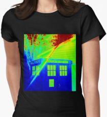 T.A.R.D.I.S. Rainbow T-Shirt