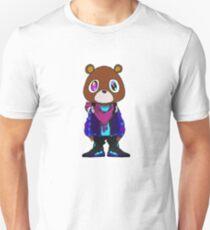 Homecoming Bear Unisex T-Shirt