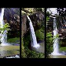 Cascades by Varinia   - Globalphotos