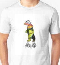 Kodiak Sunrise T-Shirt