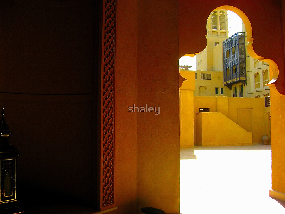 Watching Out for You by shaley