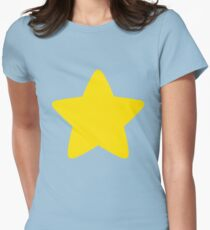 Steven Universe Cosplay Womens Fitted T-Shirt