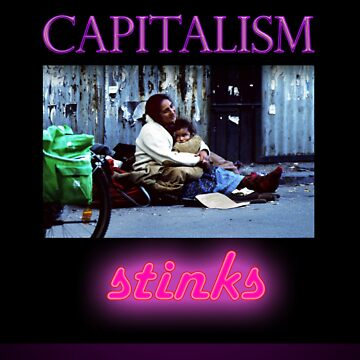 Capitalism by stephenjacks58