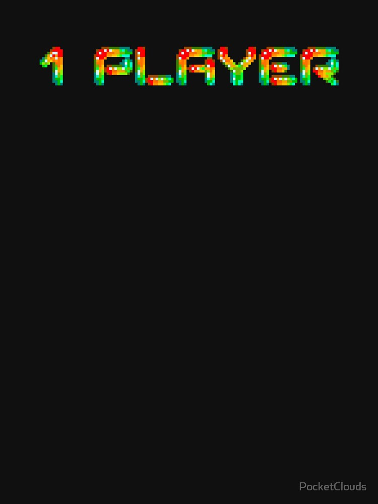 1 player by PocketClouds