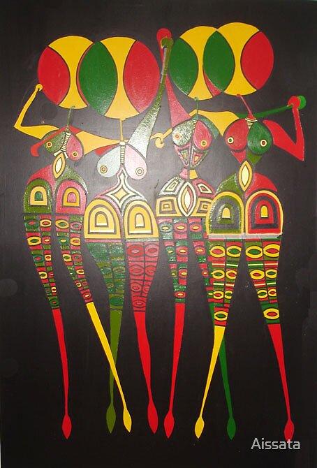 Unity by Aissata