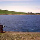 Sullom and Sullom Voe by WatscapePhoto