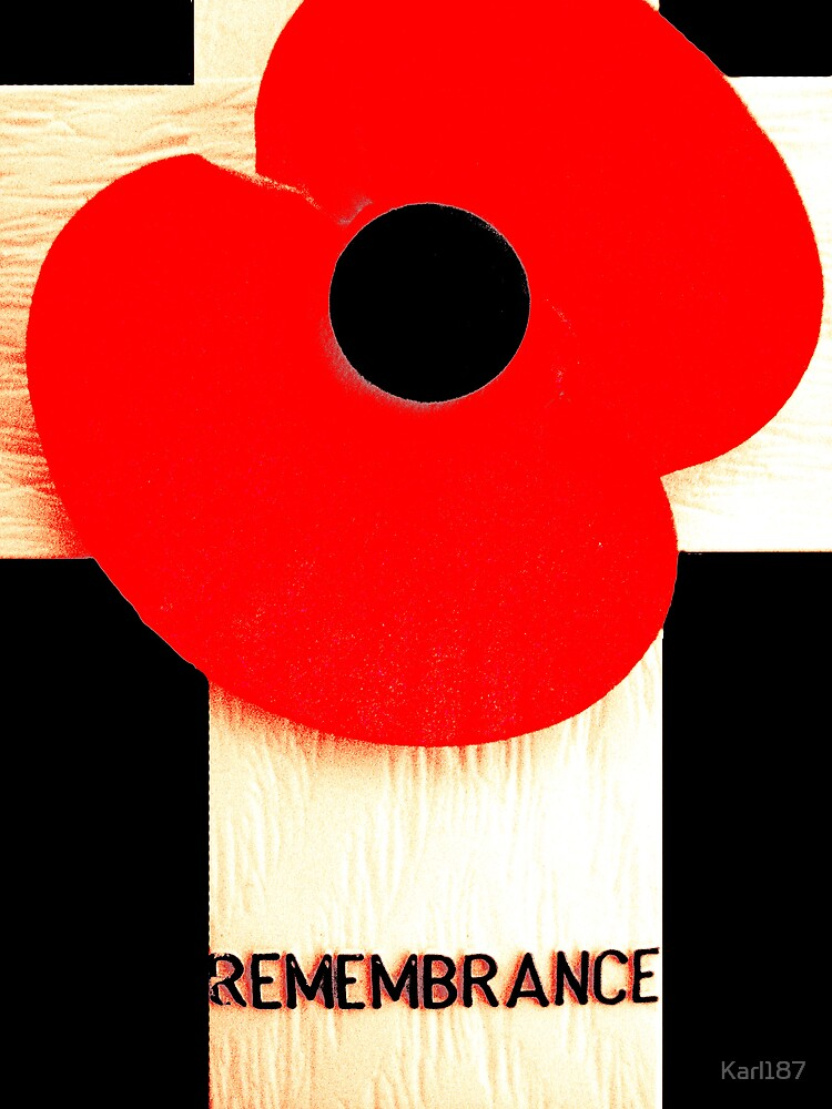 Remembrance by Karl187