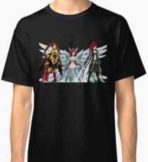 Erza Scarlet Classic T-Shirt