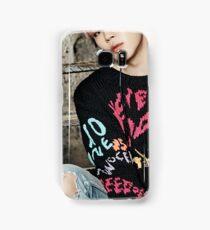 You Never Walk Alone, Jimin Samsung Galaxy Case/Skin